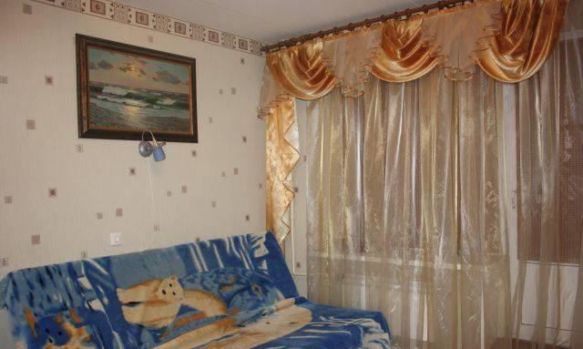 1-комнатная квартира (32м2) в аренду по адресу 2 Муринский пр., 10— фото 1 из 5