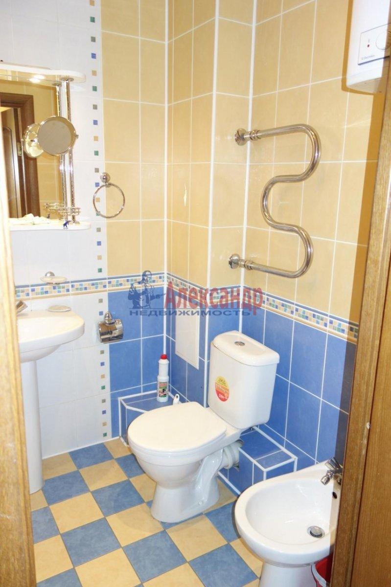 3-комнатная квартира (82м2) в аренду по адресу Боткинская ул., 15— фото 8 из 20