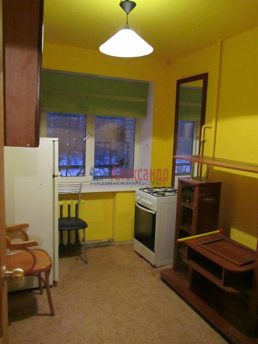1-комнатная квартира (39м2) в аренду по адресу Обводного канала наб., 108— фото 2 из 7