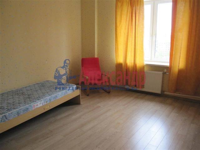 3-комнатная квартира (110м2) в аренду по адресу Морская наб., 37— фото 8 из 10
