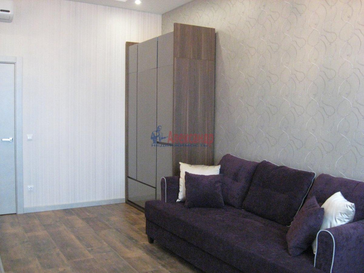 3-комнатная квартира (111м2) в аренду по адресу Беринга ул., 5— фото 16 из 32