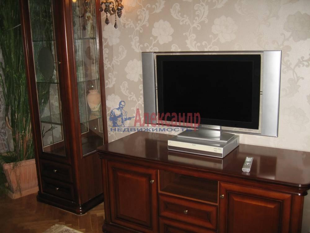 3-комнатная квартира (82м2) в аренду по адресу Правды ул., 12— фото 21 из 22