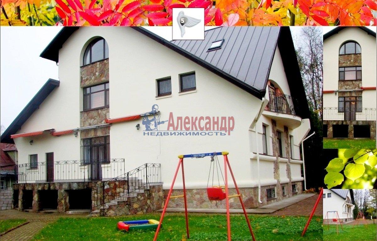 Дом (478м2) в аренду — фото 2 из 14