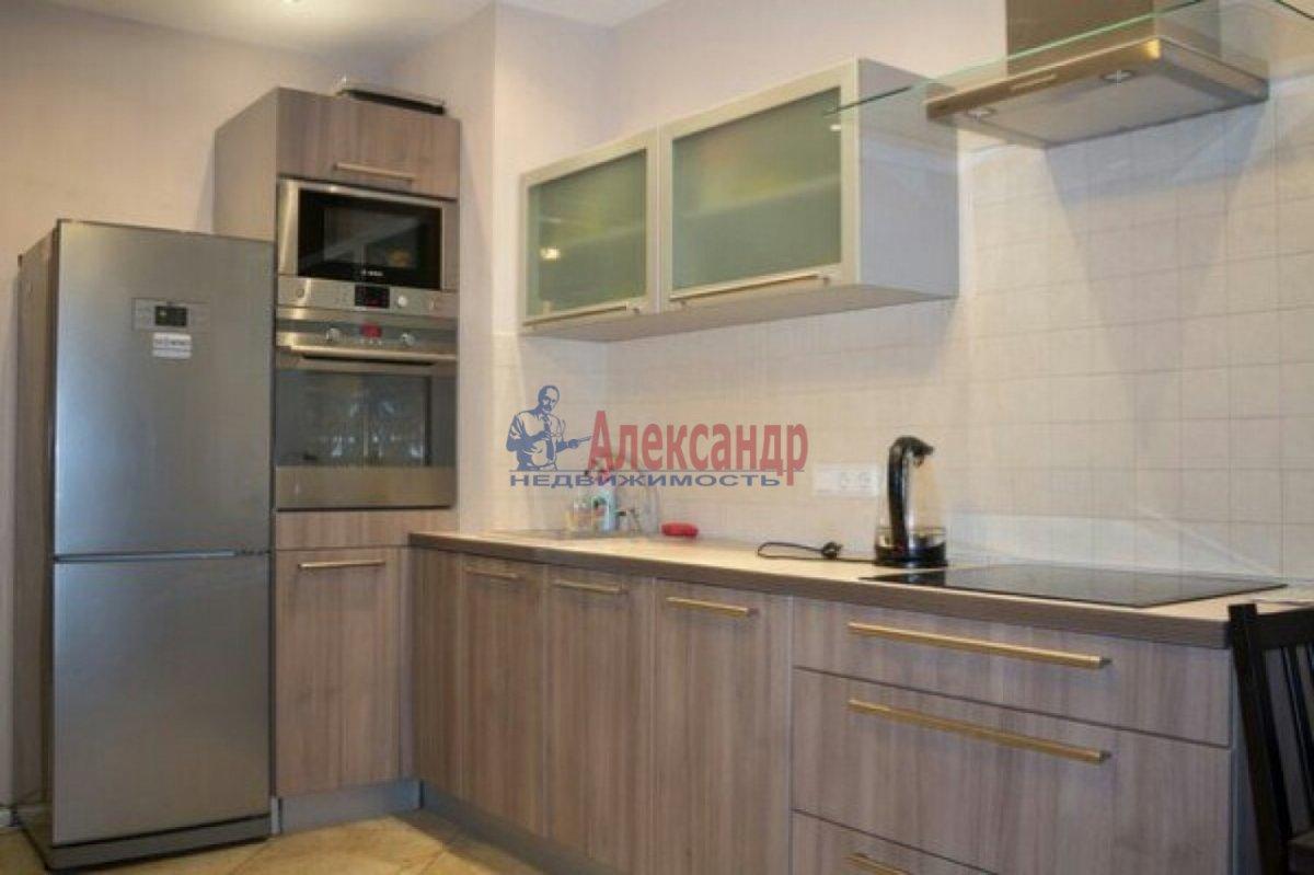 1-комнатная квартира (32м2) в аренду по адресу Римского-Корсакова пр., 103— фото 1 из 6