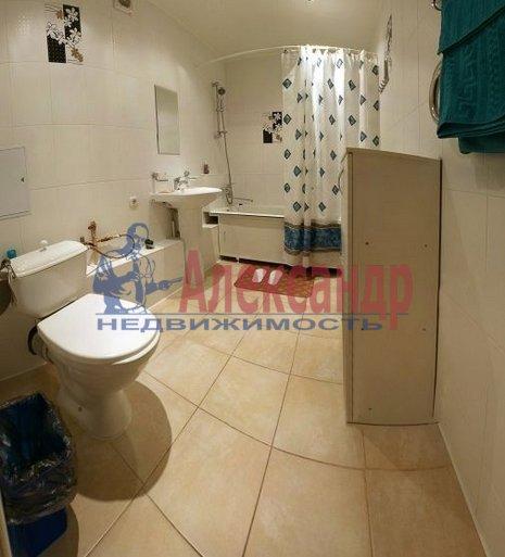 1-комнатная квартира (45м2) в аренду по адресу Счастливая ул., 14— фото 4 из 4