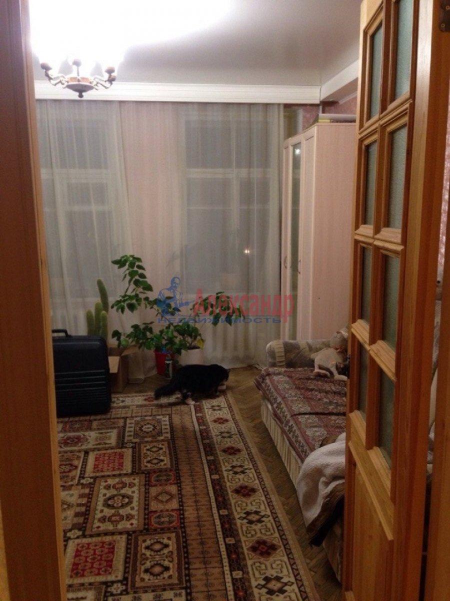 2-комнатная квартира (59м2) в аренду по адресу Опочинина ул., 27— фото 3 из 4