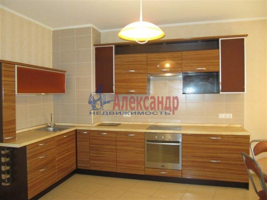 1-комнатная квартира (35м2) в аренду по адресу Хасанская ул.— фото 1 из 1