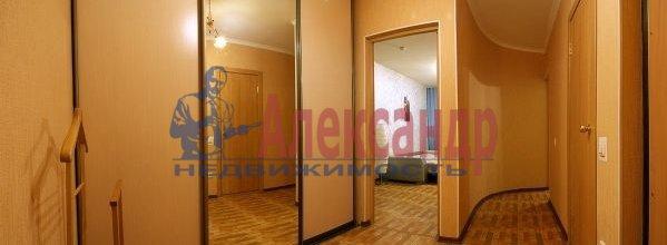 1-комнатная квартира (45м2) в аренду по адресу Счастливая ул., 14— фото 3 из 4