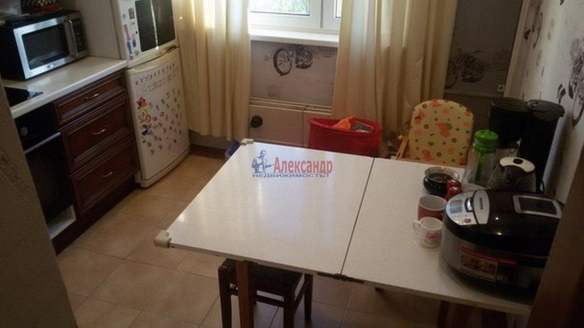2-комнатная квартира (52м2) в аренду по адресу Маршала Захарова ул., 56— фото 4 из 8