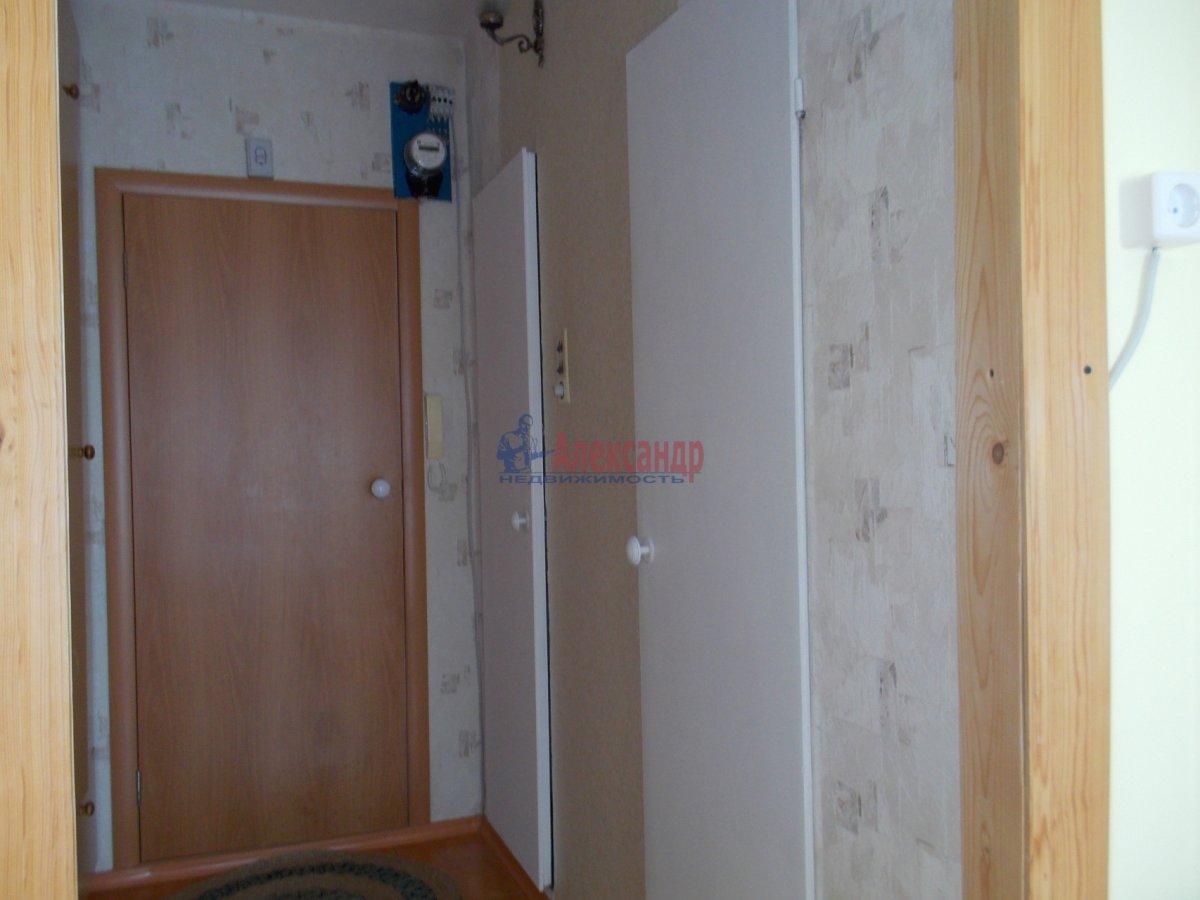 1-комнатная квартира (38м2) в аренду по адресу Наставников пр., 41— фото 6 из 8