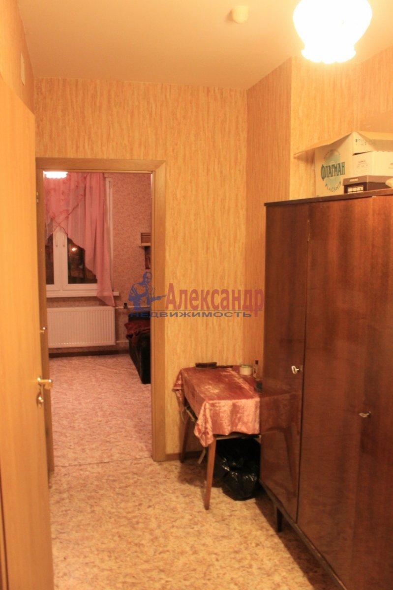 1-комнатная квартира (38м2) в аренду по адресу Народная ул., 53— фото 4 из 7