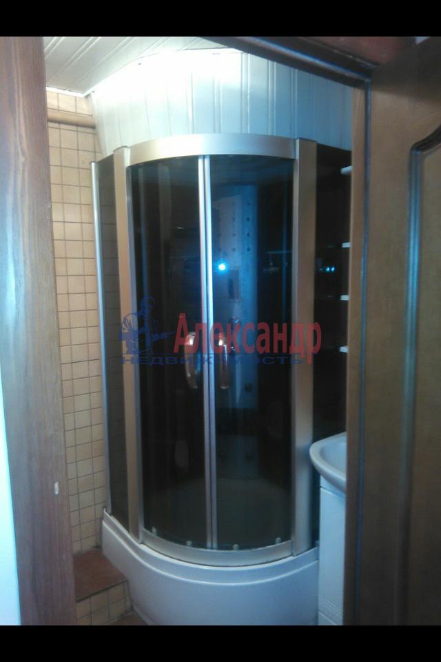 2-комнатная квартира (49м2) в аренду по адресу Пограничника Гарькавого ул., 19— фото 6 из 7
