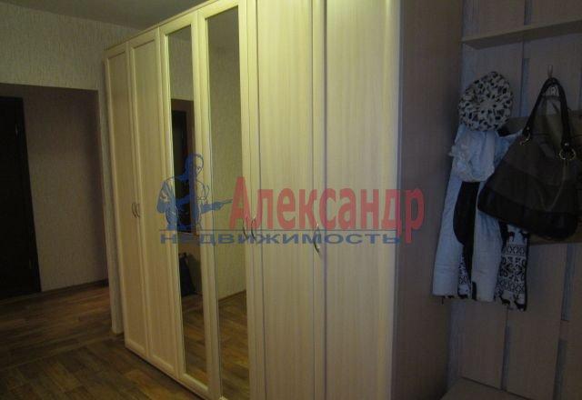 2-комнатная квартира (60м2) в аренду по адресу Ярослава Гашека ул., 24— фото 5 из 5