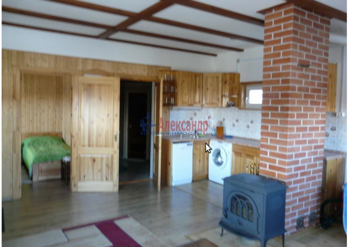 Дом (65м2) в аренду — фото 6 из 12