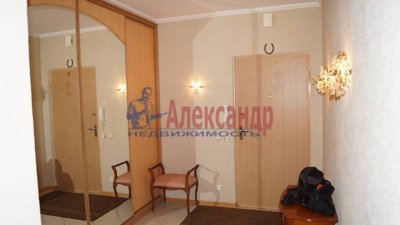 3-комнатная квартира (100м2) в аренду по адресу Парашютная ул., 19— фото 10 из 10