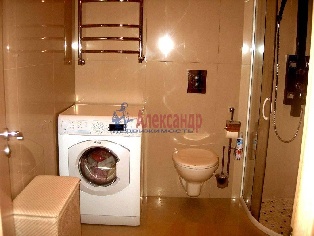 2-комнатная квартира (65м2) в аренду по адресу Дегтярный пер., 8— фото 8 из 8