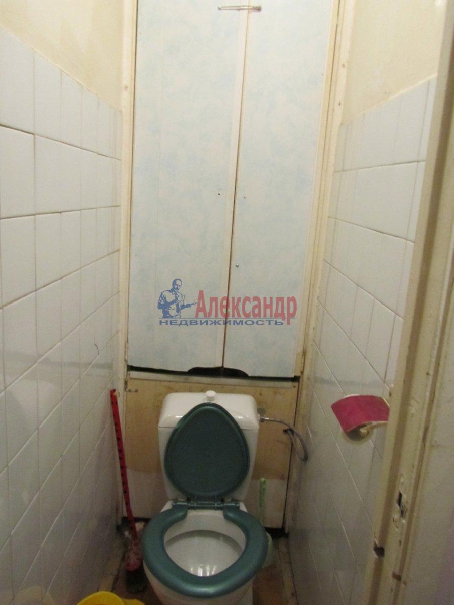 1-комнатная квартира (39м2) в аренду по адресу Обводного канала наб., 108— фото 3 из 7