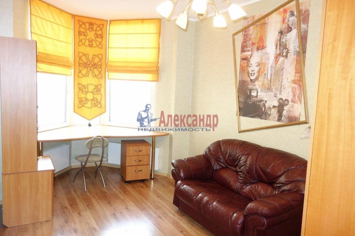 3-комнатная квартира (82м2) в аренду по адресу Боткинская ул., 15— фото 11 из 20