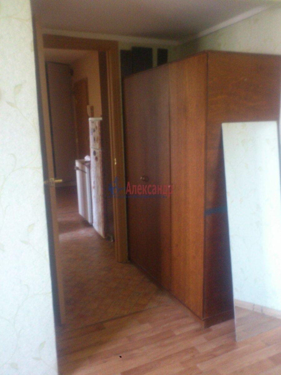 2-комнатная квартира (45м2) в аренду по адресу Байконурская ул., 19— фото 21 из 21