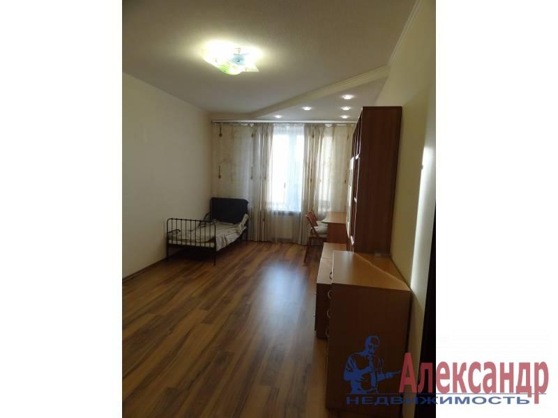 3-комнатная квартира (110м2) в аренду по адресу Приморский пр., 137— фото 2 из 19