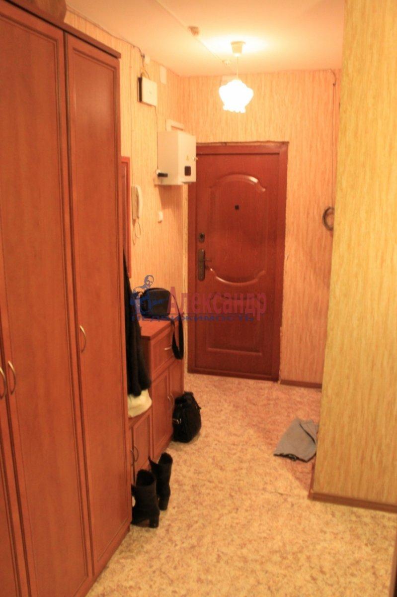 1-комнатная квартира (38м2) в аренду по адресу Народная ул., 53— фото 5 из 7