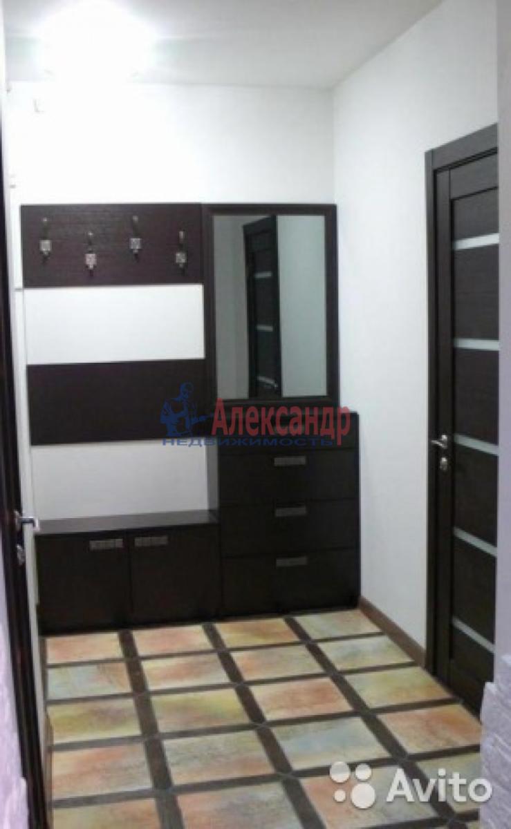 1-комнатная квартира (38м2) в аренду по адресу Шпалерная ул.— фото 2 из 5