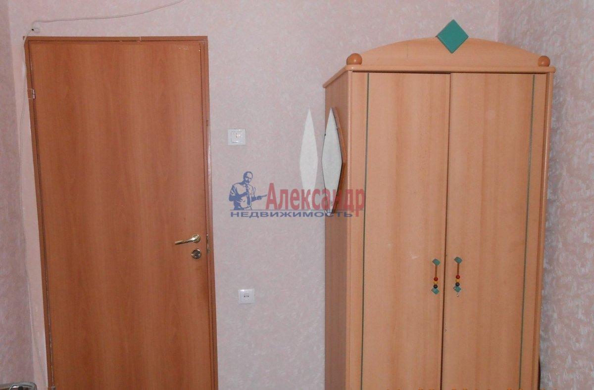 1-комнатная квартира (40м2) в аренду по адресу Петрозаводская ул., 13— фото 5 из 7