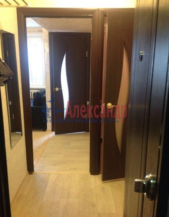 1-комнатная квартира (40м2) в аренду по адресу Искровский пр., 22— фото 3 из 6
