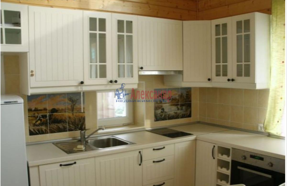 Дом (80м2) в аренду — фото 3 из 6