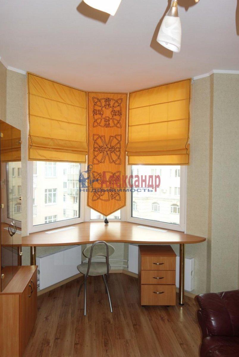 3-комнатная квартира (82м2) в аренду по адресу Боткинская ул., 15— фото 12 из 20