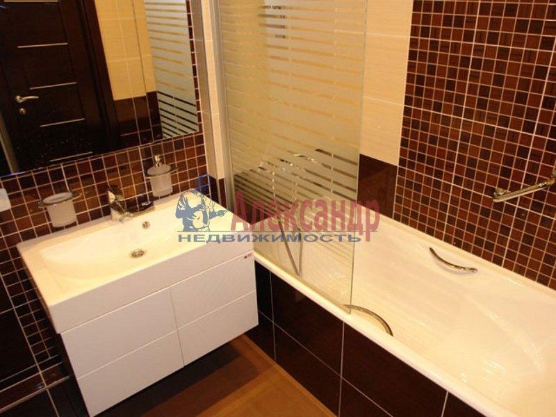 1-комнатная квартира (35м2) в аренду по адресу Маршала Говорова ул., 8— фото 1 из 3