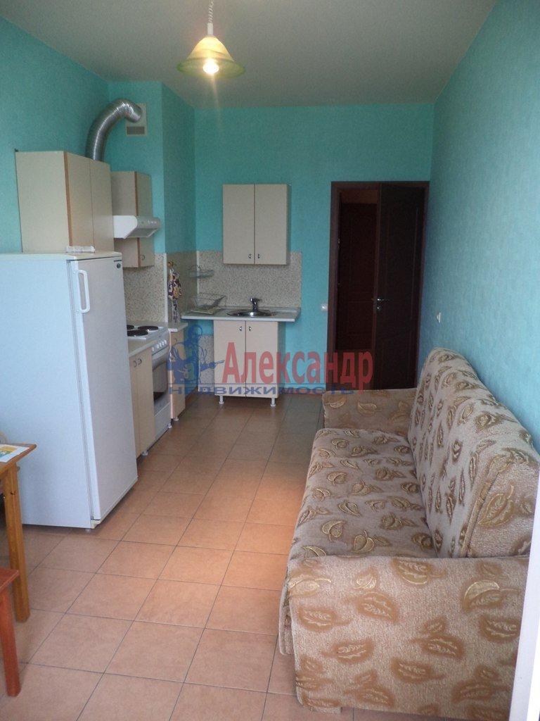 1-комнатная квартира (47м2) в аренду по адресу Будапештская ул., 7— фото 2 из 8