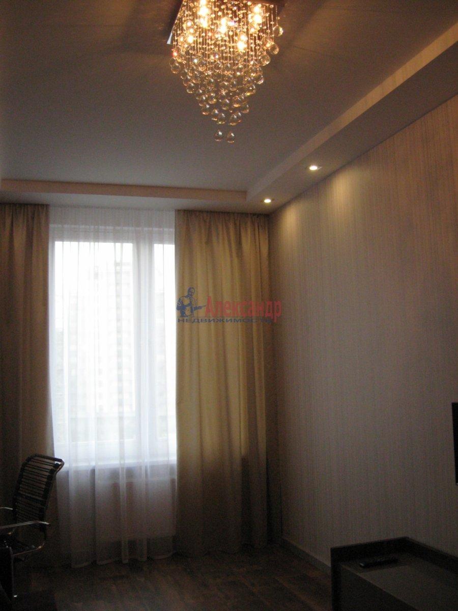 3-комнатная квартира (111м2) в аренду по адресу Беринга ул., 5— фото 17 из 32