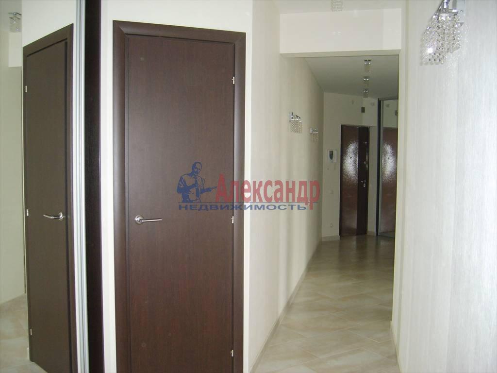 3-комнатная квартира (100м2) в аренду по адресу Ланское шос., 14— фото 1 из 2