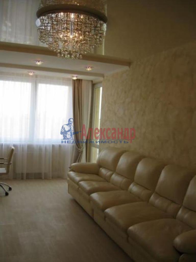 3-комнатная квартира (110м2) в аренду по адресу Гражданский пр., 88— фото 9 из 10