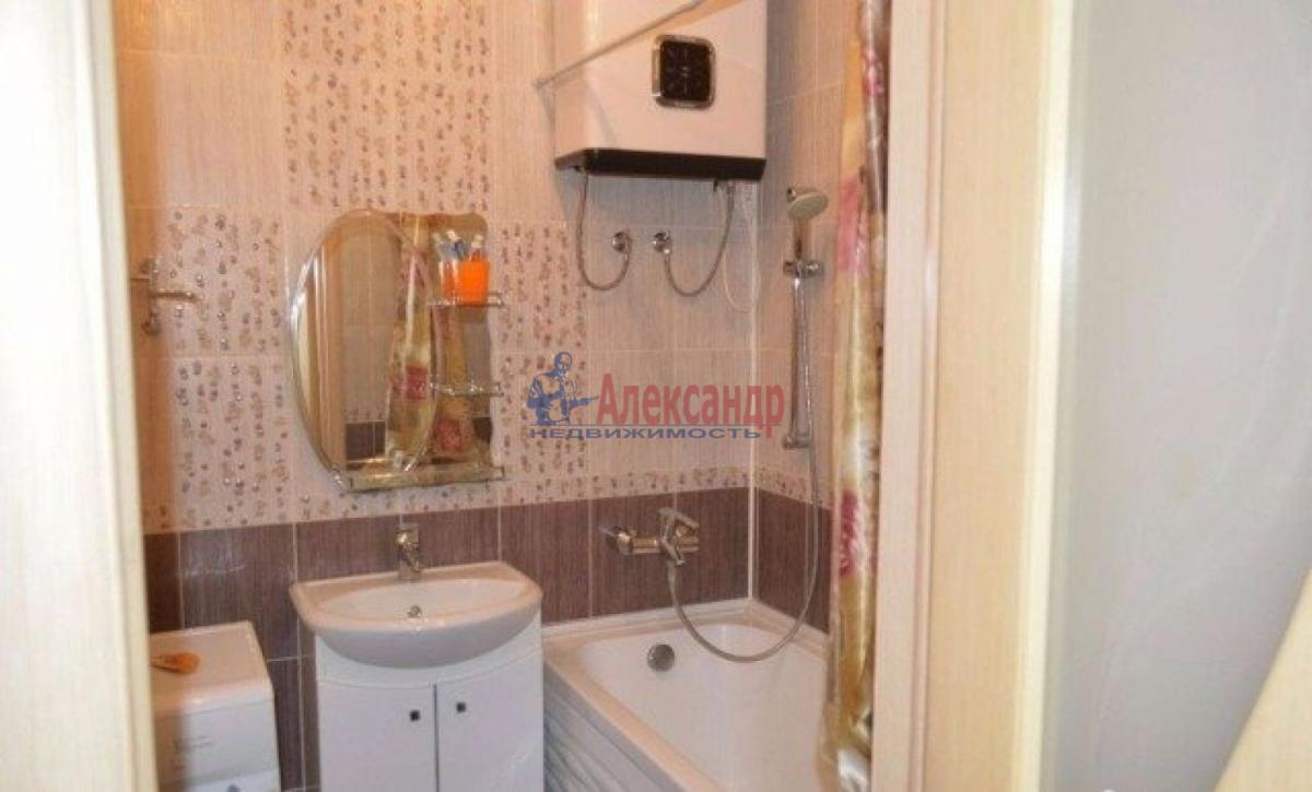 1-комнатная квартира (42м2) в аренду по адресу Ленинский пр., 88— фото 5 из 5