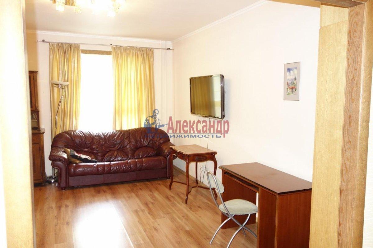 3-комнатная квартира (82м2) в аренду по адресу Боткинская ул., 15— фото 13 из 20