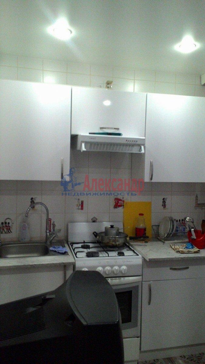 2-комнатная квартира (48м2) в аренду по адресу Гражданский пр., 109— фото 3 из 12