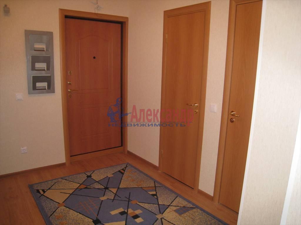 2-комнатная квартира (56м2) в аренду по адресу Хасанская ул., 2— фото 7 из 7