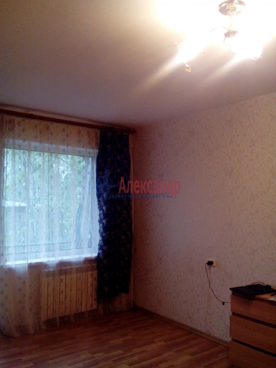 1-комнатная квартира (32м2) в аренду по адресу Революции шос., 21— фото 4 из 4