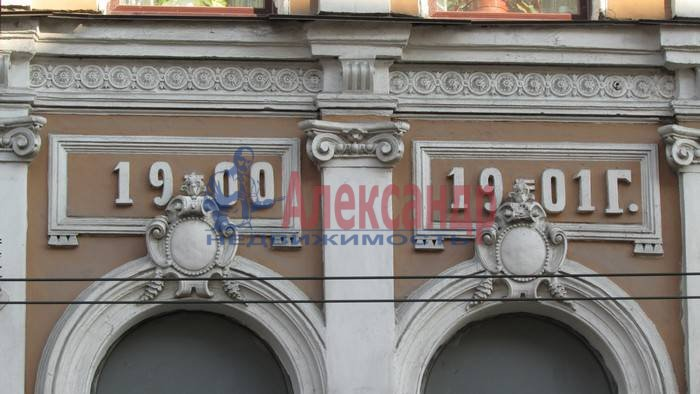 3-комнатная квартира (90м2) в аренду по адресу Большой пр., 44— фото 7 из 7