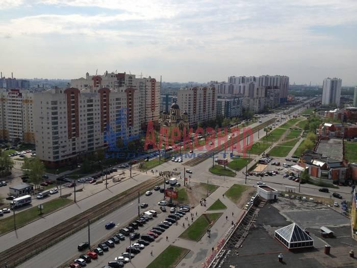 2-комнатная квартира (72м2) в аренду по адресу Пятилеток пр., 2— фото 5 из 7