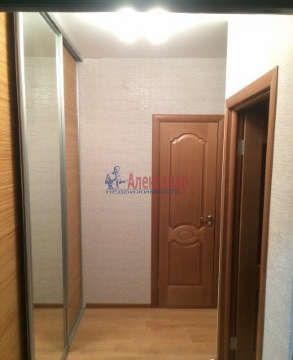 1-комнатная квартира (40м2) в аренду по адресу Ленинский пр., 111— фото 7 из 8