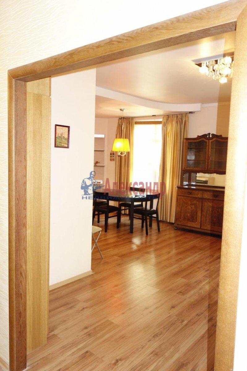 3-комнатная квартира (82м2) в аренду по адресу Боткинская ул., 15— фото 14 из 20