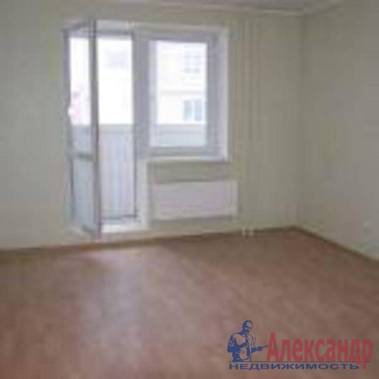 2-комнатная квартира (63м2) в аренду по адресу Красное Село г., Спирина ул., 3— фото 1 из 4