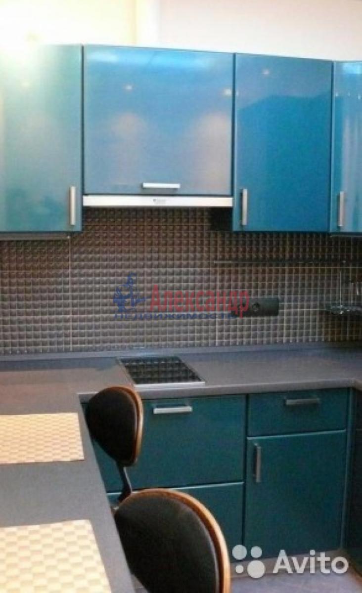 1-комнатная квартира (38м2) в аренду по адресу Шпалерная ул.— фото 4 из 5