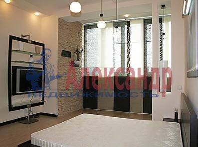 3-комнатная квартира (145м2) в аренду по адресу Мартынова наб., 4— фото 1 из 16