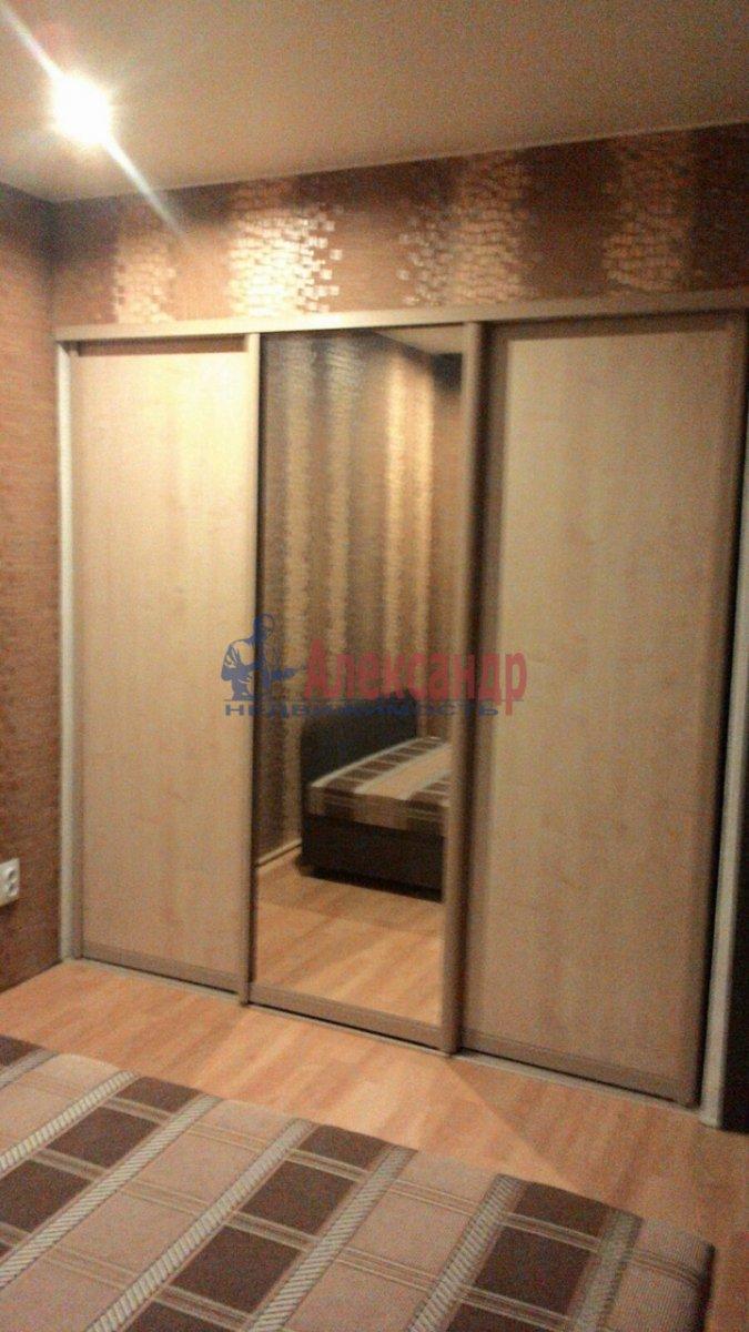 2-комнатная квартира (48м2) в аренду по адресу Гражданский пр., 109— фото 5 из 12