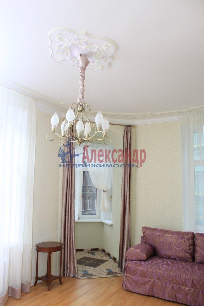 3-комнатная квартира (80м2) в аренду по адресу 6 Красноармейская ул., 80— фото 7 из 8