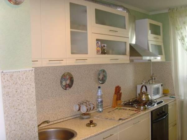 2-комнатная квартира (46м2) в аренду по адресу Наличная ул., 40— фото 3 из 3